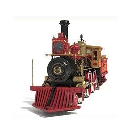 Locomotora Rogers 119 - OCCRE