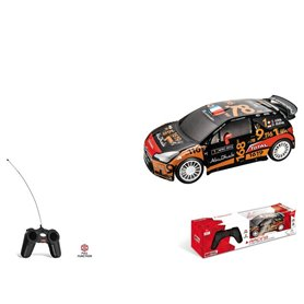 Citroën DS3 WRC'11 1:24 rc  Mondo