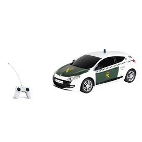 Renault Megane Guardia Civil 1/24 rc Mondo