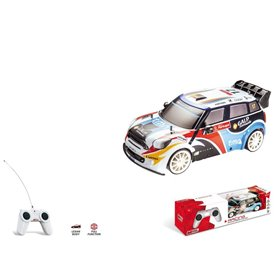 Mini Countryman JCW WRC 1/24 rc Mondo