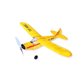 Avion Piper Super Cub