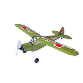 Avión Planeador Siva PIPER L-21B