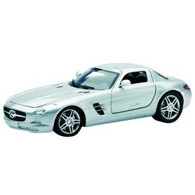 Mercedes Benz SLS AMG 1:24 NEW RAY