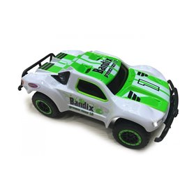 SHORT COURSE BANDIX GREENEX 1/43 RTR