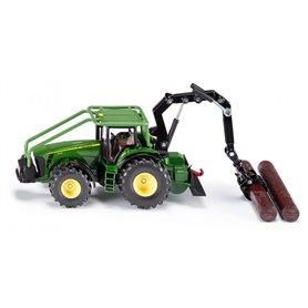Tractor forestal John Deere - SIKU
