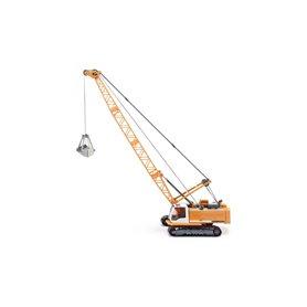 Excavadora de cable - SIKU