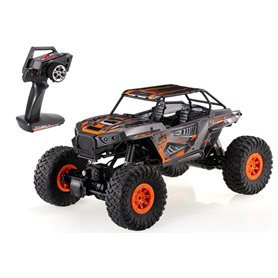 Coche RC Crawler Wltoys RACING 1/10 25Km/h (Brushed)