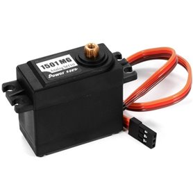 SERVO POWER HD 1501MG (STANDARD)