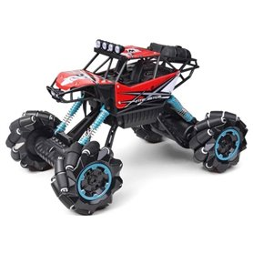 COCHE DRIFT CLIMBING KING RC