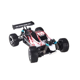 Coche rc buggy 1/18 RTR 2,4Ghz Vortex WLTOYS