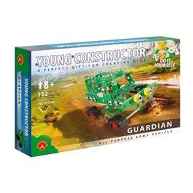 Vehículo militar Guardian