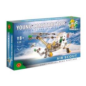 Avioneta Air Scout