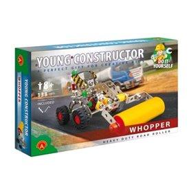 Aplanadora Whopper