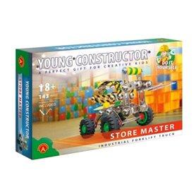 Montacargas store Master