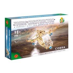 Helicóptero de ataque Cobra