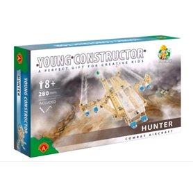 Aaeronave de combate Hunter