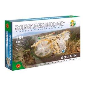 Helicóptero de combate Goliarth