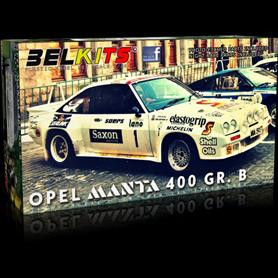OPEL MANTA 400 GR. B (JIMMY McRAE)