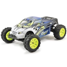 MONSTER TRUCK COMET 1/12 BRUSHED RTR 2WD