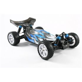 Coche rc buggy 1/10 Vantage Brushed RTR 2,4Ghz FTX