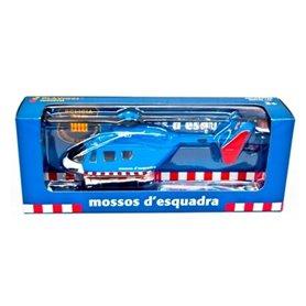 Helicóptero mossos d' esquadra