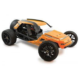 Coche rc buggy Futura 1/6 brushless RTR FTX