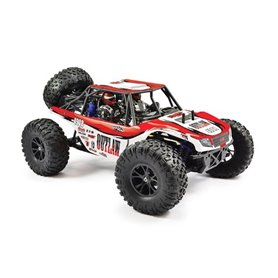 Coche rc buggy Outlaw 1/10 brushed 4wd Ultra-4 RTR FTX