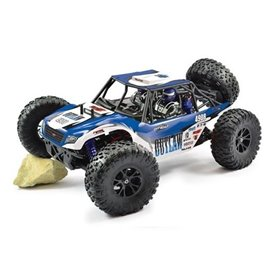 Coche rc buggy Outlaw 1/10 Brushless 4wd ultra-4 RTR FTX