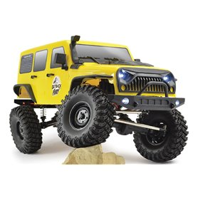 FTX OUTBACK FURY 4X4 RTR 1:10 CRAWLER