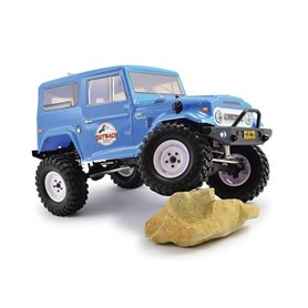 Coche rc Outback 2 Tundra 4X4 Crawler 1:10 RTR FTX
