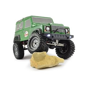 Coche rc Outback 2 Ranger 4X4 Crawler 1:10 RTR FTX