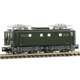 Locomotora eléctrica BB 4721 SNCF Tarbes