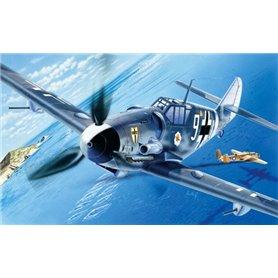 Aircraft 1/72 Messerschmitt BF - 109 G - 6