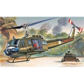 Helicoptero militar 1/72 'UH-1D Iroquois - ITALERI