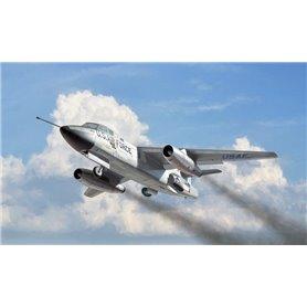 "Aircraft 1/72 RB-66B ""DESTROYER"" - ITALERI"
