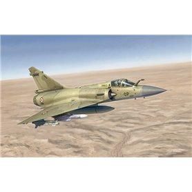 Aircraft 1/72 Mirage 2000C Gulf war - ITALERI