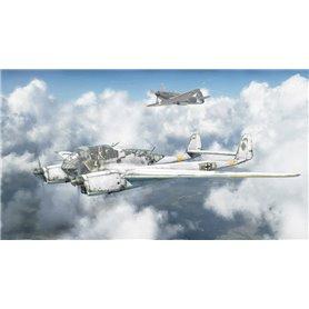 Aircraft 1/72 FW 189 A-1/A-2