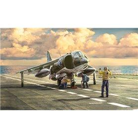 Aircraft 1/72 AV-8A Harrier - ITALERI