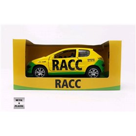 Coche RACC Ecologico
