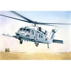 Helicoptero 1/48 MH-60K Blackhawk Soa - ITALERI