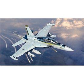 Aircraft 1/48 EA-18G Growler - ITALERI