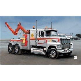 Camion US Wrecker 1/24 - ITALERI