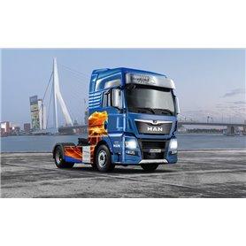 Camion 1/24 MAN TGX XXL D38 - ITALERI