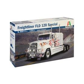 Maqueta Camión Italeri FREIGHTLINER FLD 120 SPECIAL 1/24