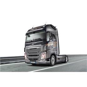 Camion 1/24 Volvo FH4 Globetrotter XL - ITALERI