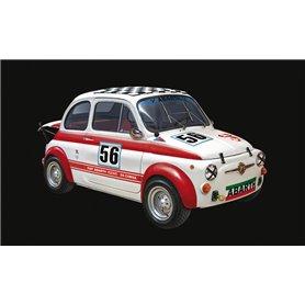 CLASSIC CAR 1/12 FIAT Abarth 695SS / 695SS A.Corsa