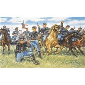 HISTORICS 1/72 UNION CALVARY 1863