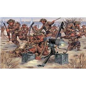 SOLDIERS 1/72 'WWII - BRITISH INFANTRY