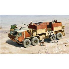 Tanque 1/35 HEMTT Gun Truck