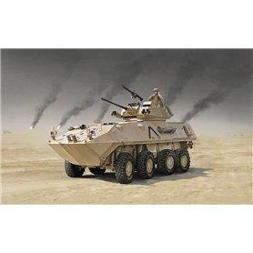 """Tanque 1/35 LAV-25 Piranha """"GULF WAR"""" - ITALERI"""